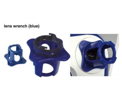 Mobotix lens tool