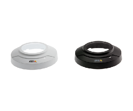 Axis M3004-V/M3005-V Skin Covers, White