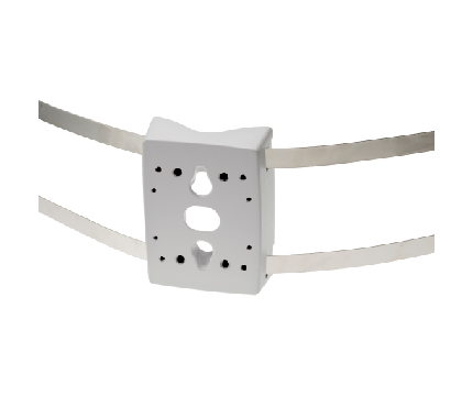 Axis T91A47 Pole Mount, 60-110 mm