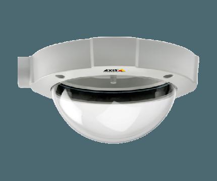 Axis T96A05-V Dome Housings, Black