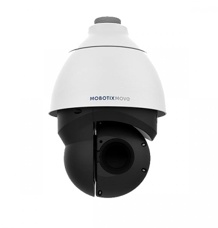 Mobotix Move SpeedDome
