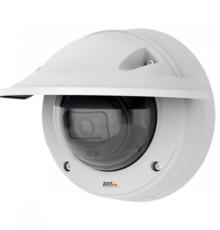 Axis M32